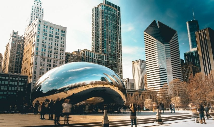 Chicago Suburban Voters Approve of Marijuana Sales in their Neighborhoods