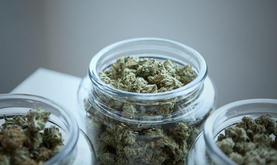 LA Marijuana dispensaries are 'essential', allowed to stay open during coronavirus order