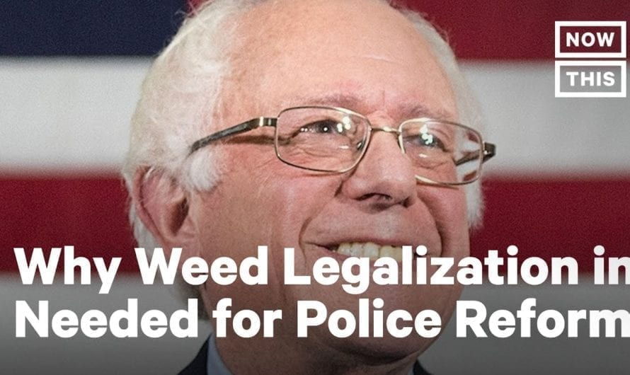 Bernie Explains What Should Be Obvious, but Sadly Isn't