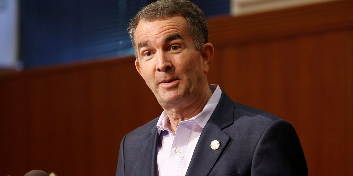 Governor Northam Plans to Legalize Marijuana in Virginia